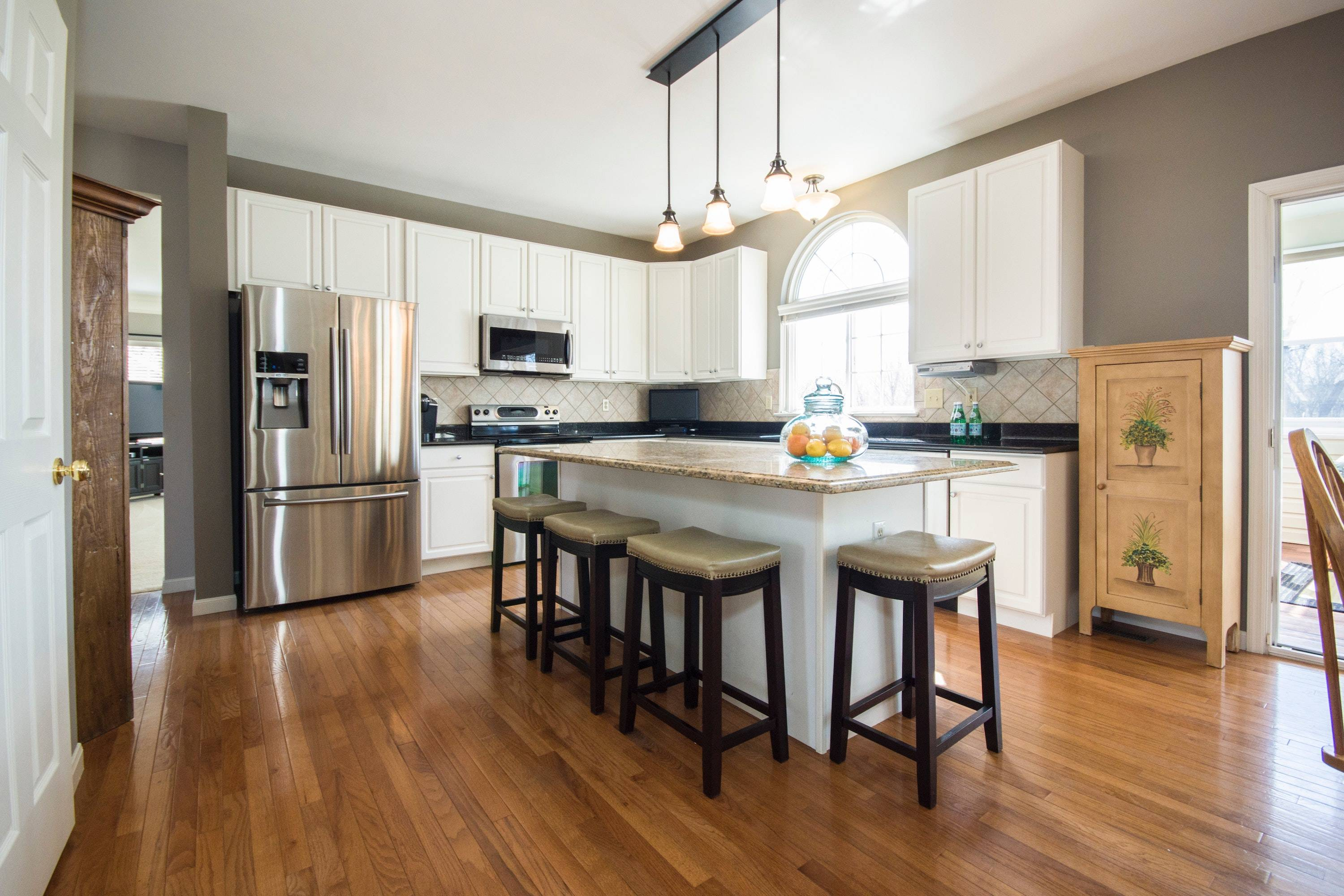 How to remove mice from your kitchen   Rocklin Pest Control