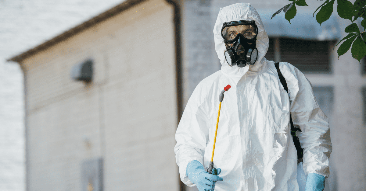 Best Pest Control Service Provider in Sacramento